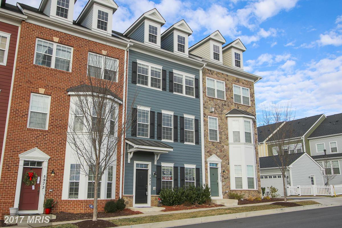 Photo of 5975 CHARLES XING  ELLICOTT CITY  MD