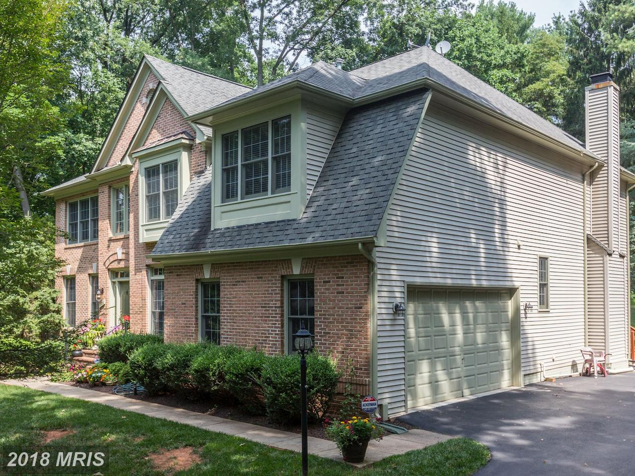 Additional photo for property listing at Colonial, Detached - ROCKVILLE, MD 9909 ALDERSGATE RD Rockville, Maryland,20850 Estados Unidos