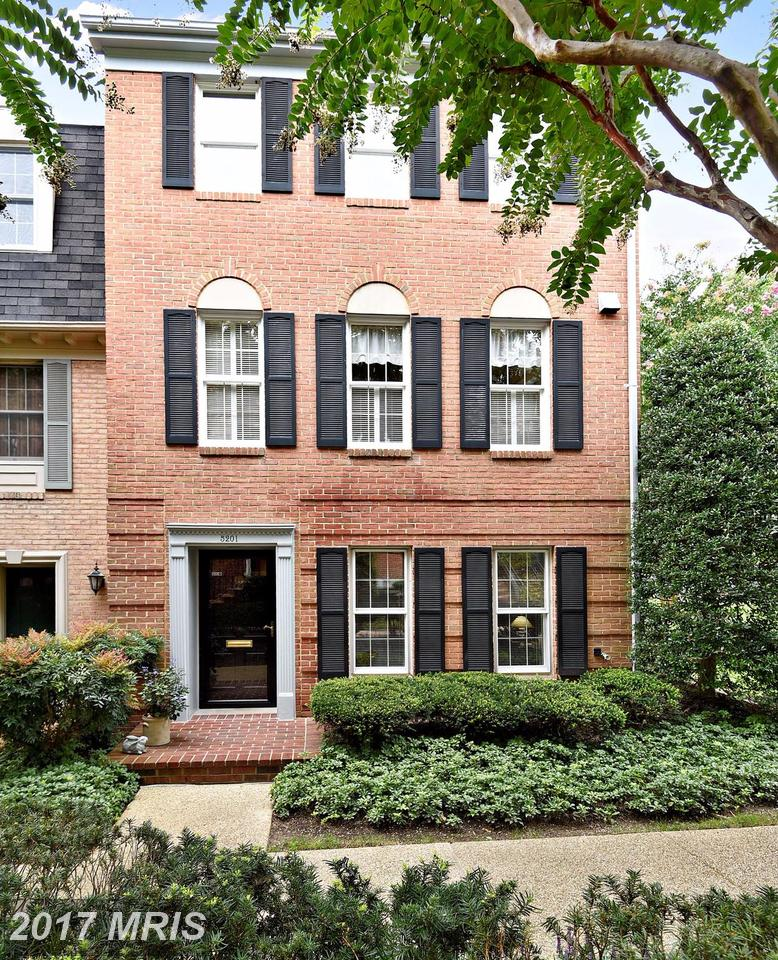 Photo of 5201 CROWN ST 1  BETHESDA  MD
