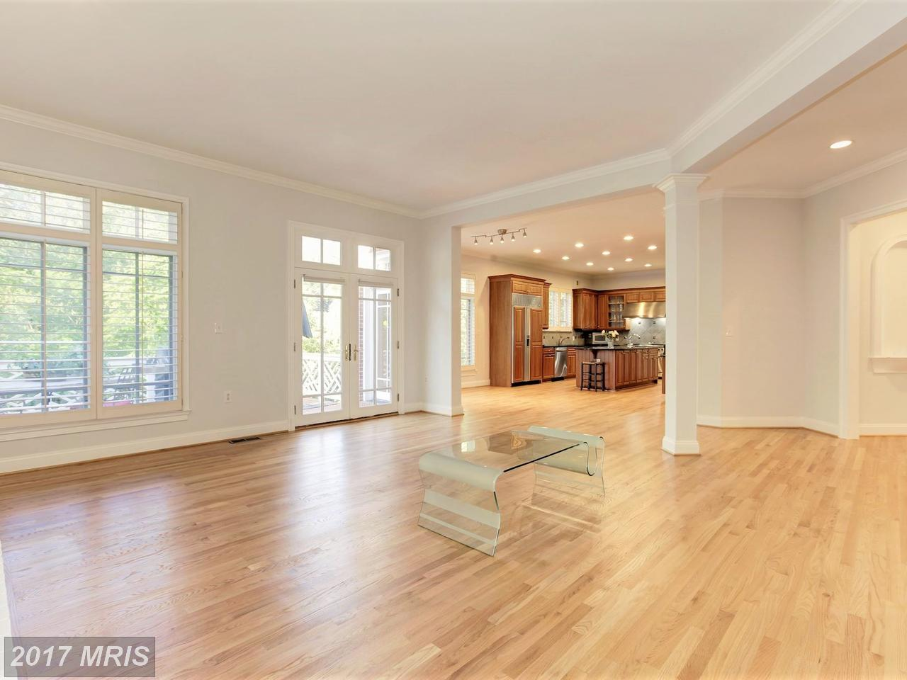 Additional photo for property listing at Colonial, Detached - BETHESDA, MD 6718 HONESTY DR Bethesda, メリーランド,20817 アメリカ合衆国
