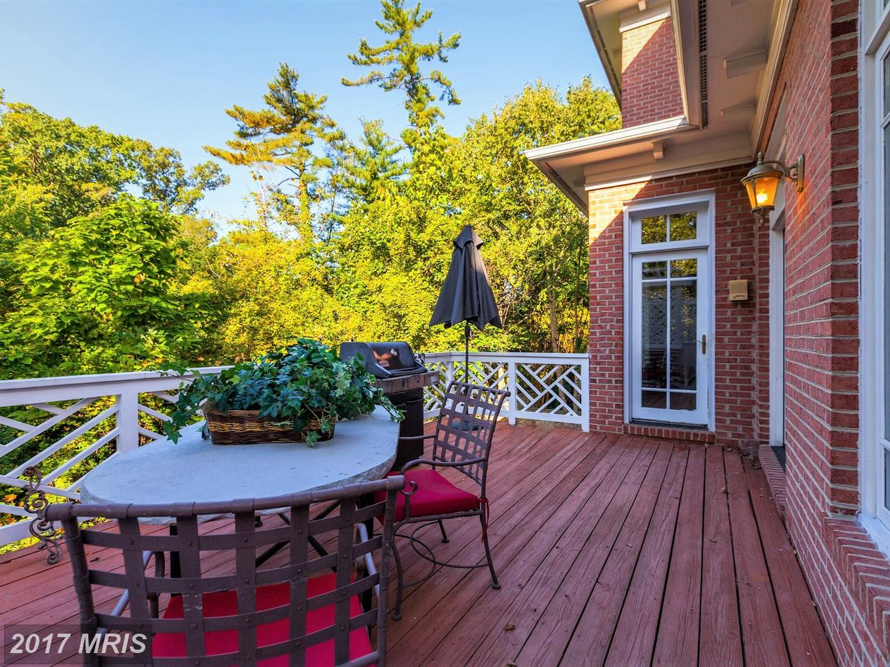 Additional photo for property listing at Colonial, Detached - BETHESDA, MD 6718 HONESTY DR Bethesda, 메릴랜드,20817 미국