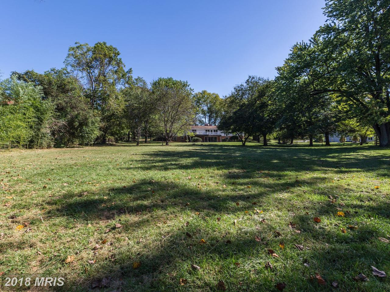 Additional photo for property listing at Lot-Land - POTOMAC, MD 10700 RIVER RD Potomac, Maryland,20854 Estados Unidos