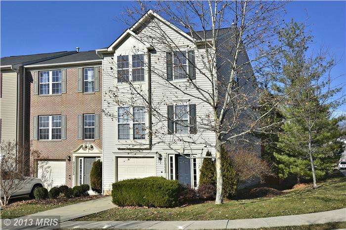 21233 Bunyan Cir, Germantown, MD 20876
