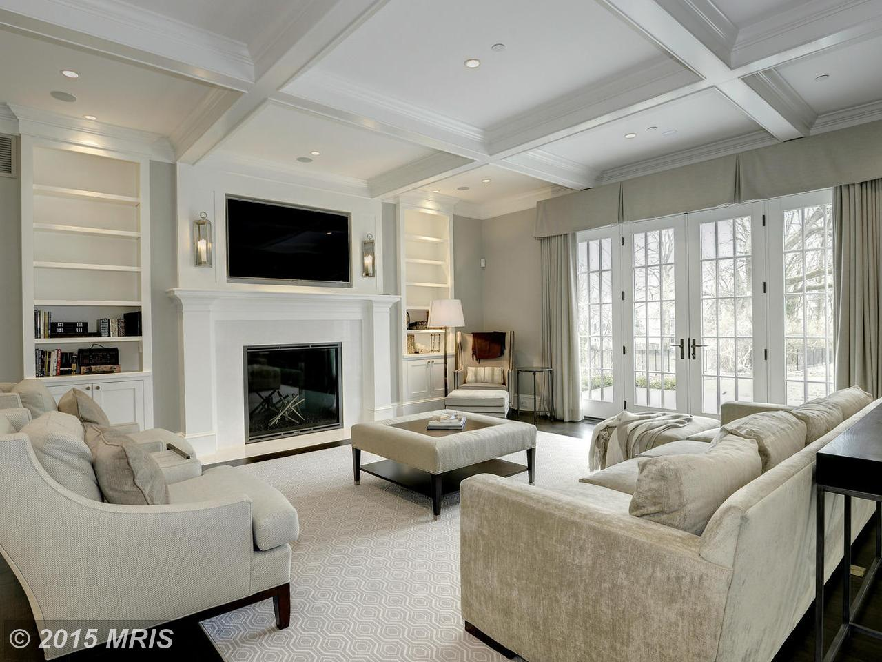 Detached, French Provincial - BETHESDA, MD (photo 4)