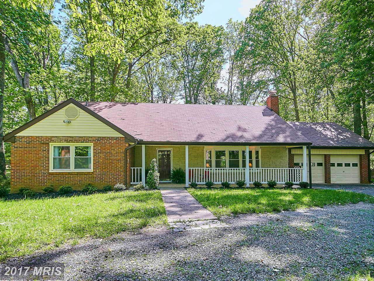 Rancher, Detached - ROCKVILLE, MD (photo 1)