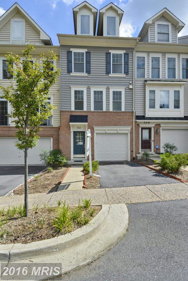 Photo of 711 GLOUSTER KNOLL DR  SILVER SPRING  MD