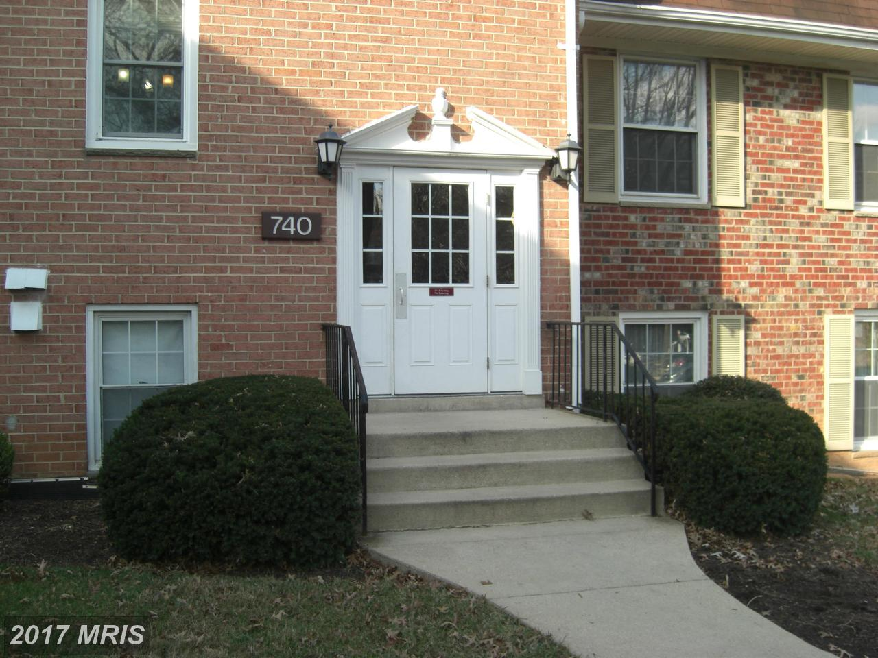 Photo of 740 QUINCE ORCHARD BLVD 102  GAITHERSBURG  MD