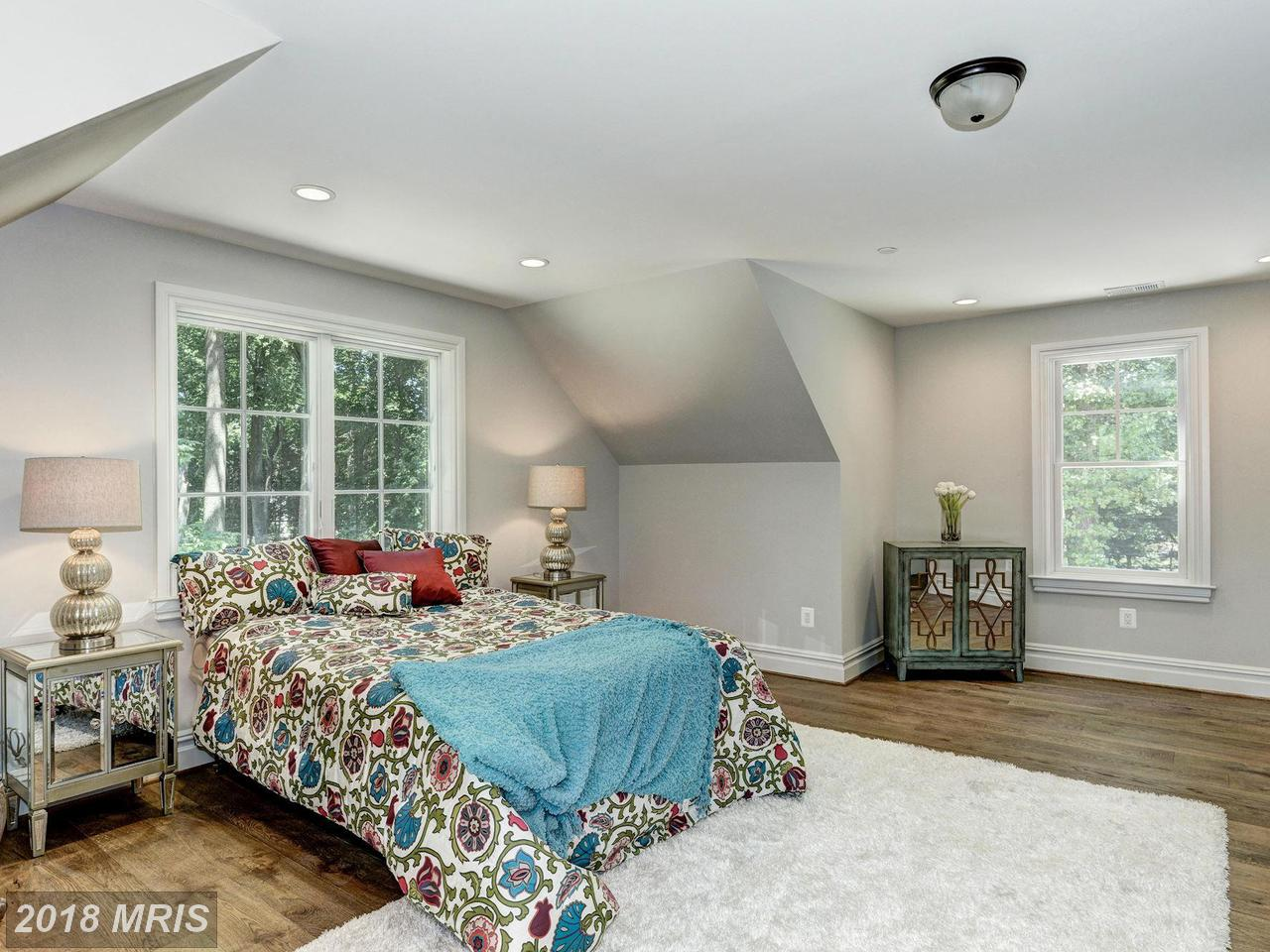 Additional photo for property listing at Manor, Detached - BETHESDA, MD 9117 BURDETTE RD Bethesda, メリーランド,20817 アメリカ合衆国