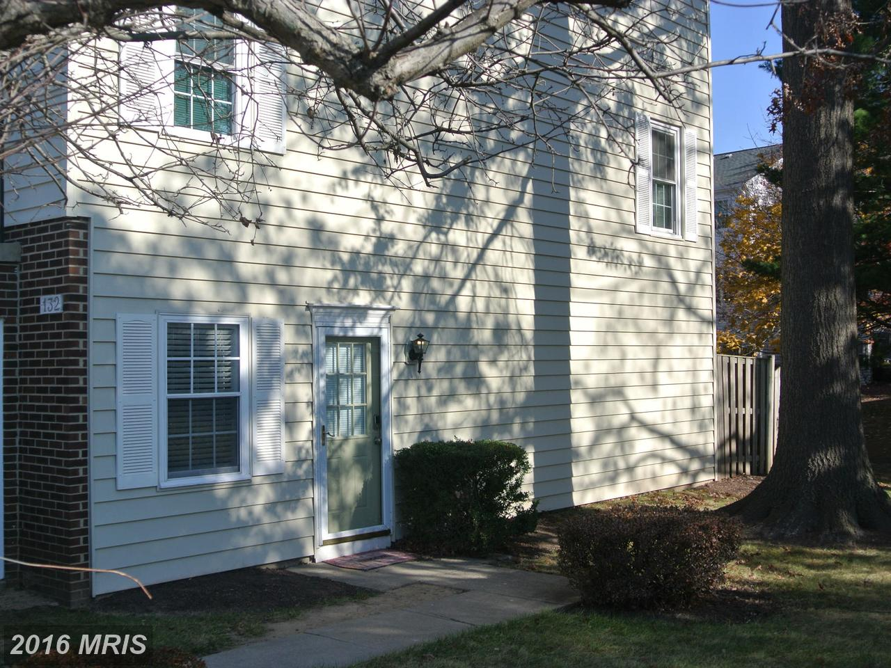 Photo of 132 CROSSBOW LN 313  GAITHERSBURG  MD