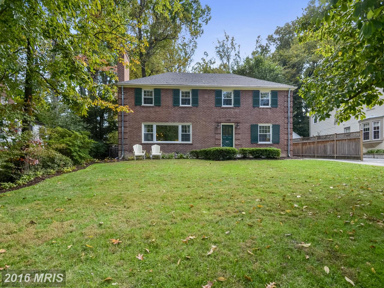 Photo of 1408 DALE DR  SILVER SPRING  MD