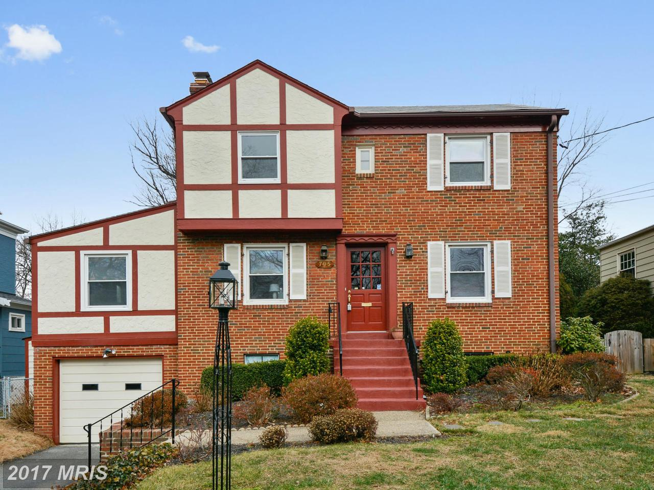 Photo of 705 FOREST GLEN RD  SILVER SPRING  MD