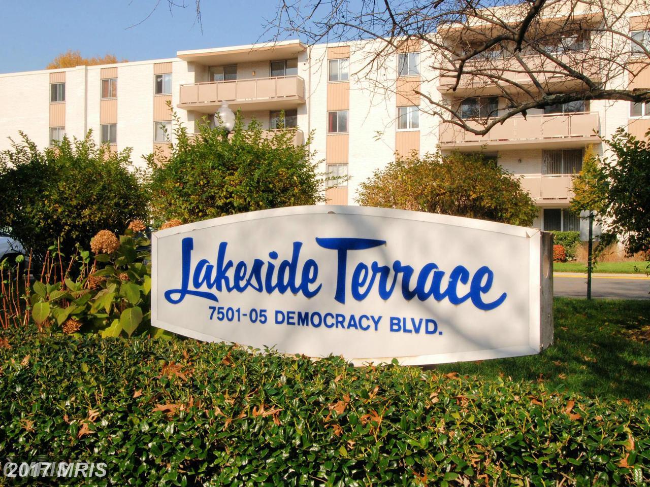 Photo of 7501 DEMOCRACY BLVD B-213  BETHESDA  MD