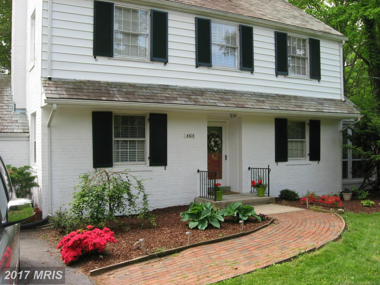 Photo of 4616 NORBECK RD  ROCKVILLE  MD