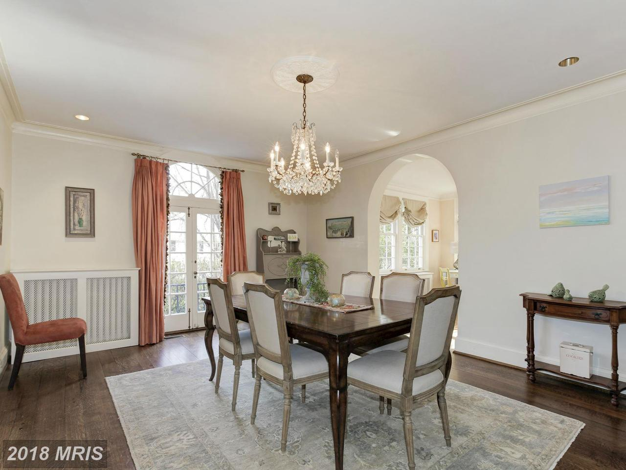 Additional photo for property listing at Colonial, Detached - CHEVY CHASE, MD 202 PRIMROSE ST Chevy Chase, Maryland,20815 United States