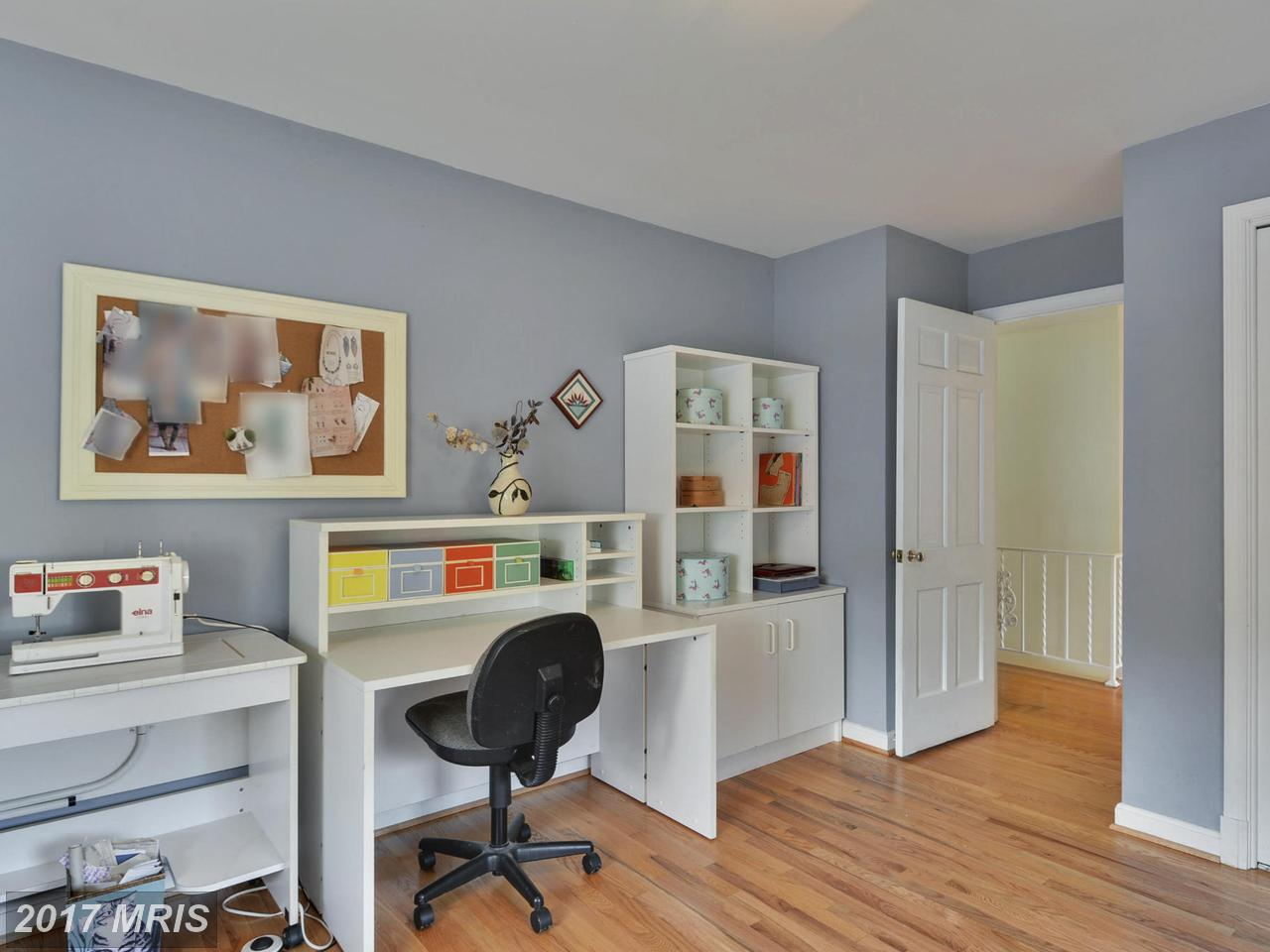 Additional photo for property listing at Colonial, Detached - BETHESDA, MD 5609 BEAM CT Bethesda, 메릴랜드,20817 미국