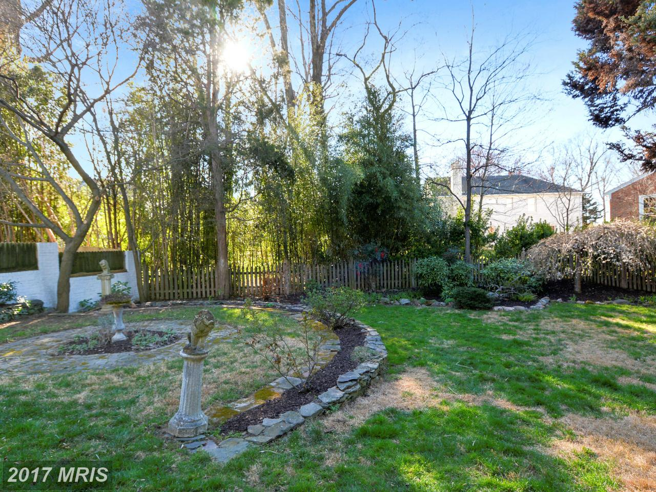 Additional photo for property listing at Colonial, Detached - BETHESDA, MD 5609 BEAM CT Bethesda, Maryland,20817 États-Unis