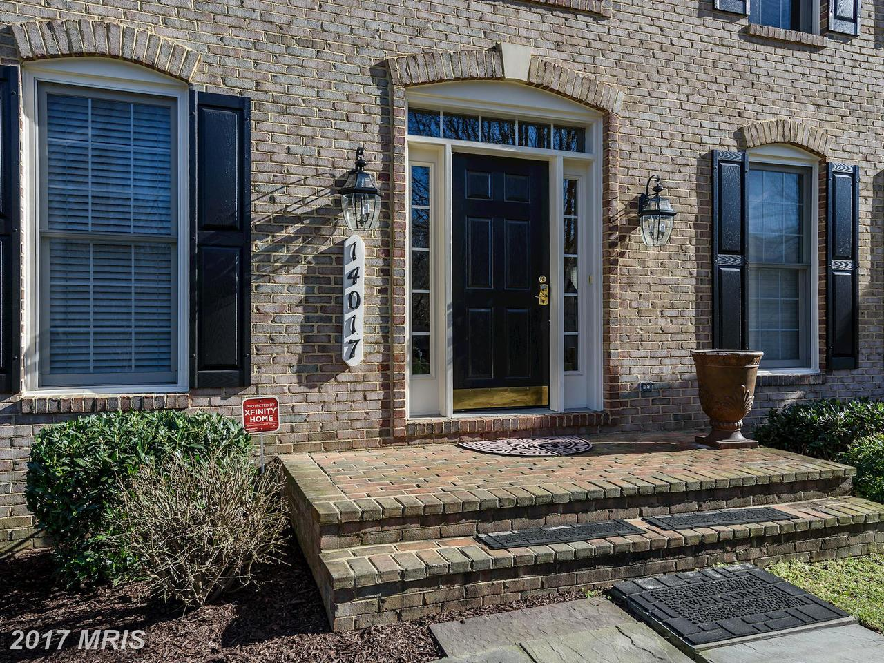 Additional photo for property listing at Colonial, Detached - ROCKVILLE, MD 14017 LOBLOLLY TER Rockville, Maryland,20850 United States