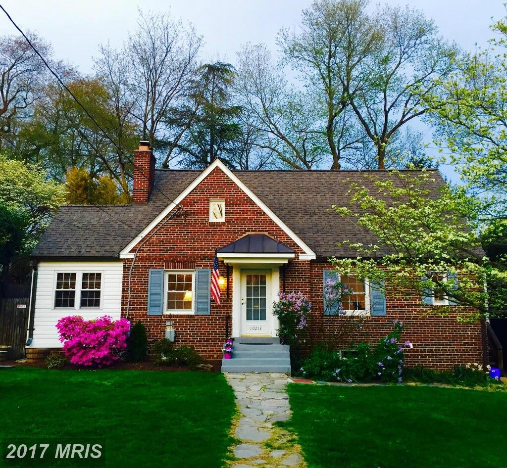 Photo of 10213 SOUTHMOOR DR  SILVER SPRING  MD