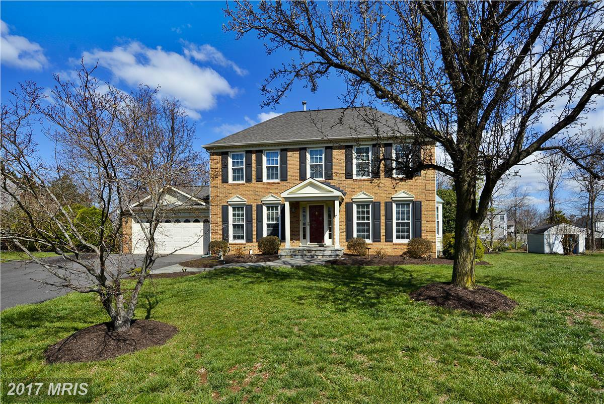 Photo of 19107 MUNGER FARM RD  POOLESVILLE  MD
