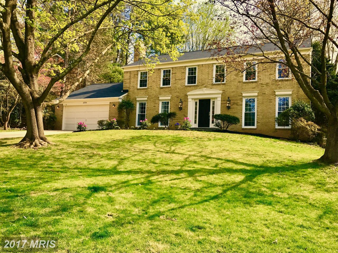 Photo of 12736 LINCOLNSHIRE DR  ROCKVILLE  MD