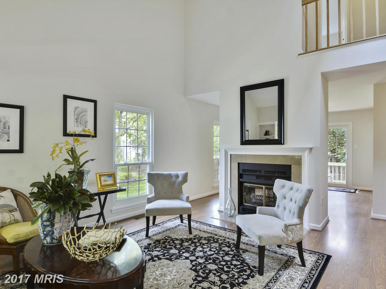 Townhouse, Contemporary - SILVER SPRING, MD (photo 4)