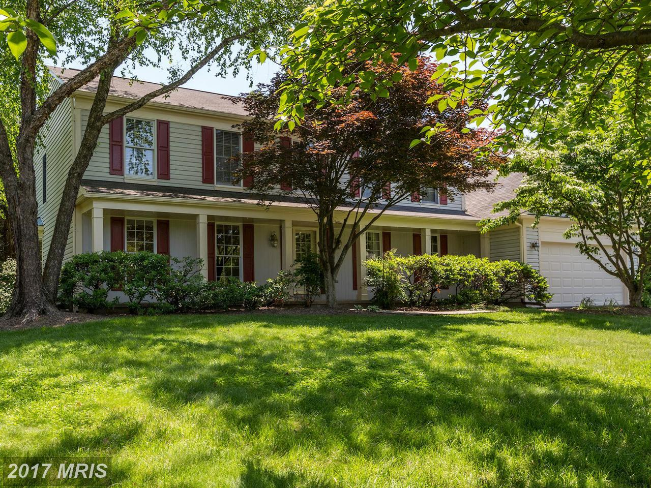 Photo of 14 SELBY CT  POOLESVILLE  MD