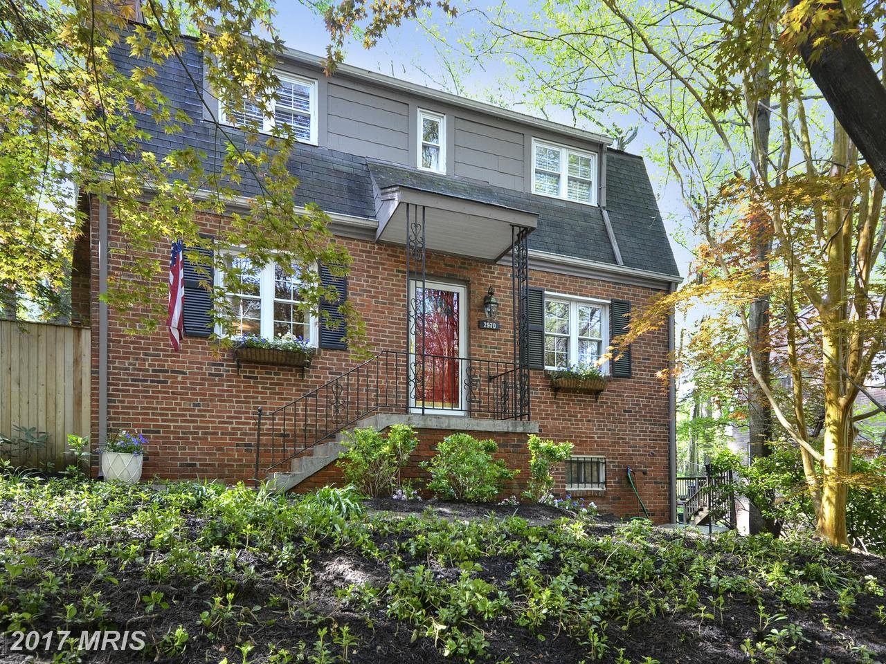 Photo of 2970 FORSYTHE AVE  SILVER SPRING  MD