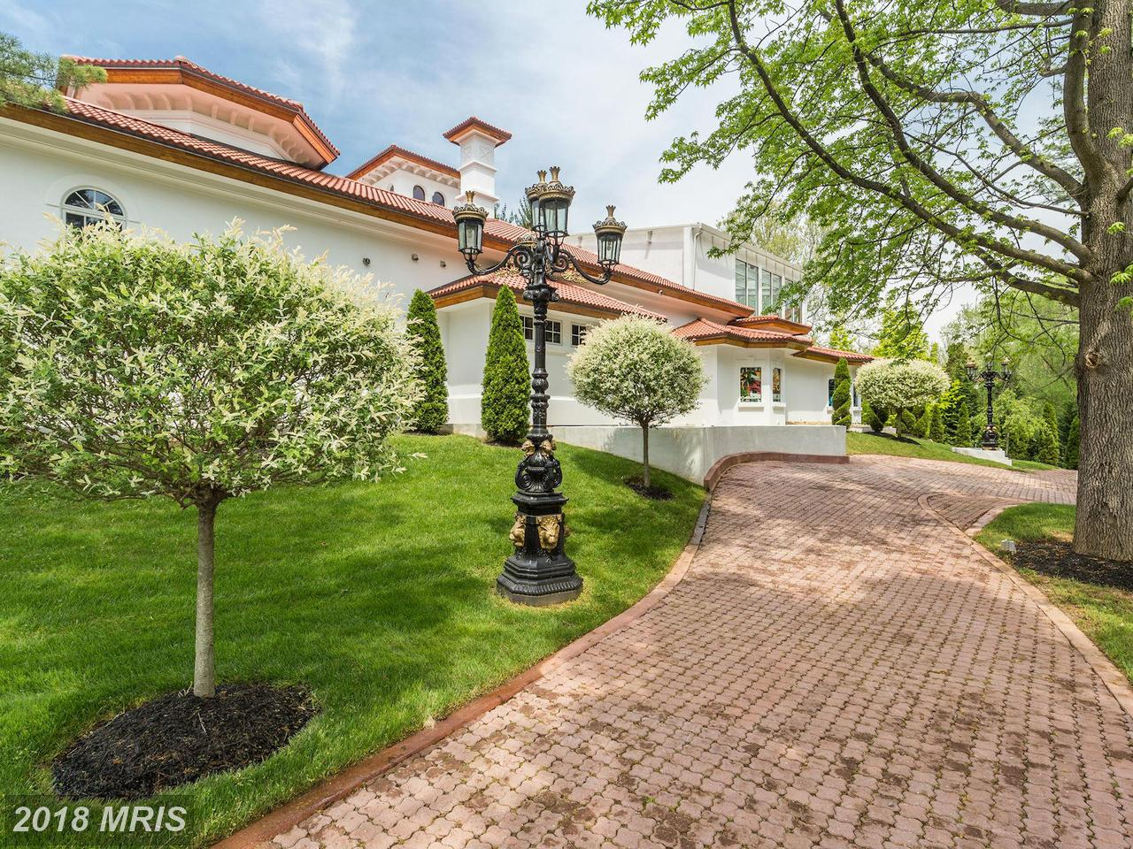 Additional photo for property listing at Spanish, Detached - POTOMAC, MD 9101 RIVER RD Potomac, Maryland,20854 Estados Unidos
