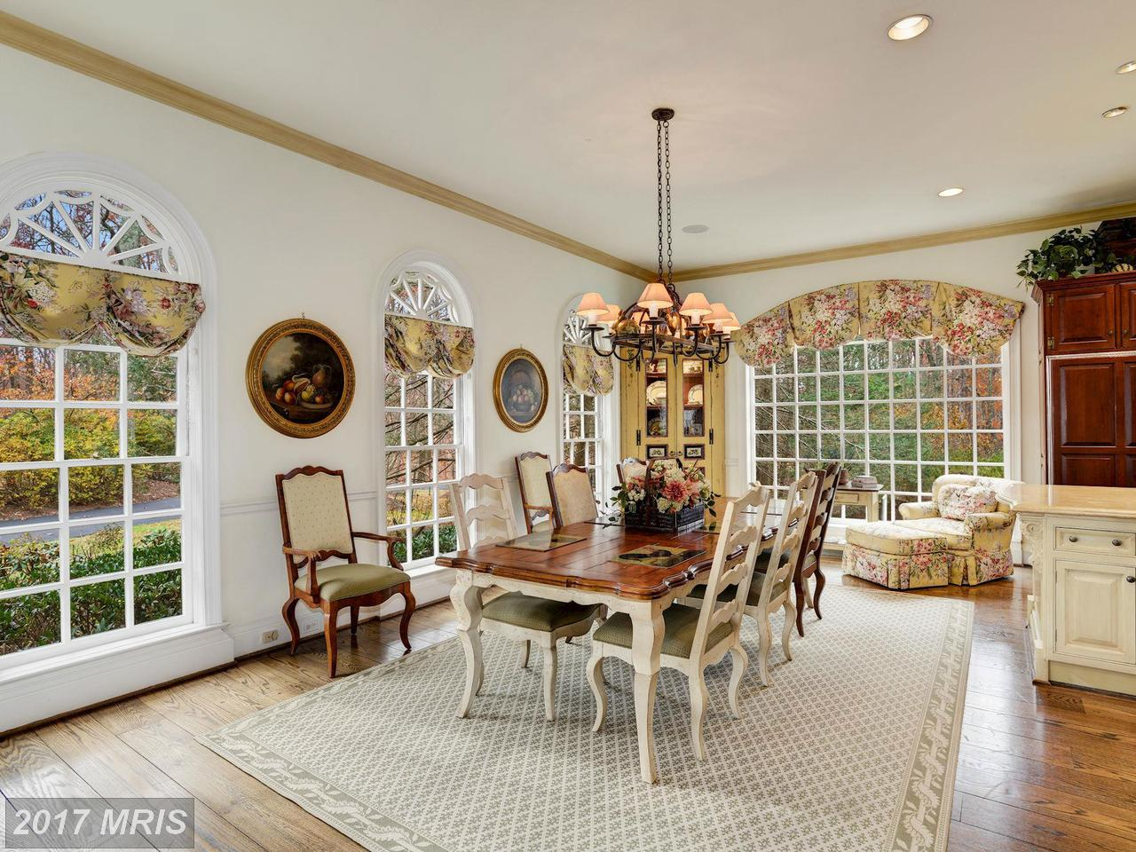 Additional photo for property listing at Colonial, Detached - DARNESTOWN, MD 13308 MANOR STONE DR Darnestown, 메릴랜드,20874 미국
