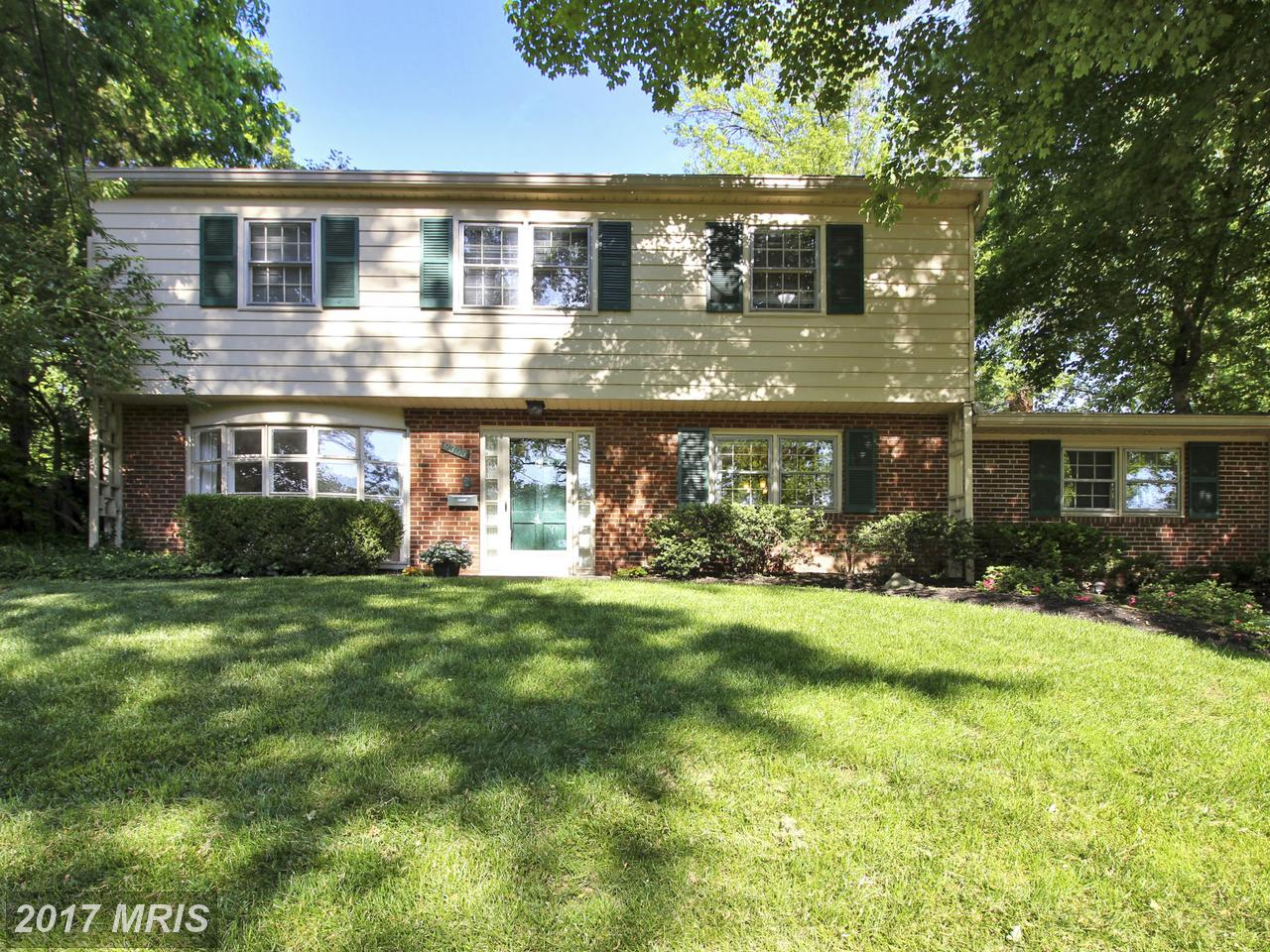 Photo of 9303 WEST PARKHILL DR  BETHESDA  MD