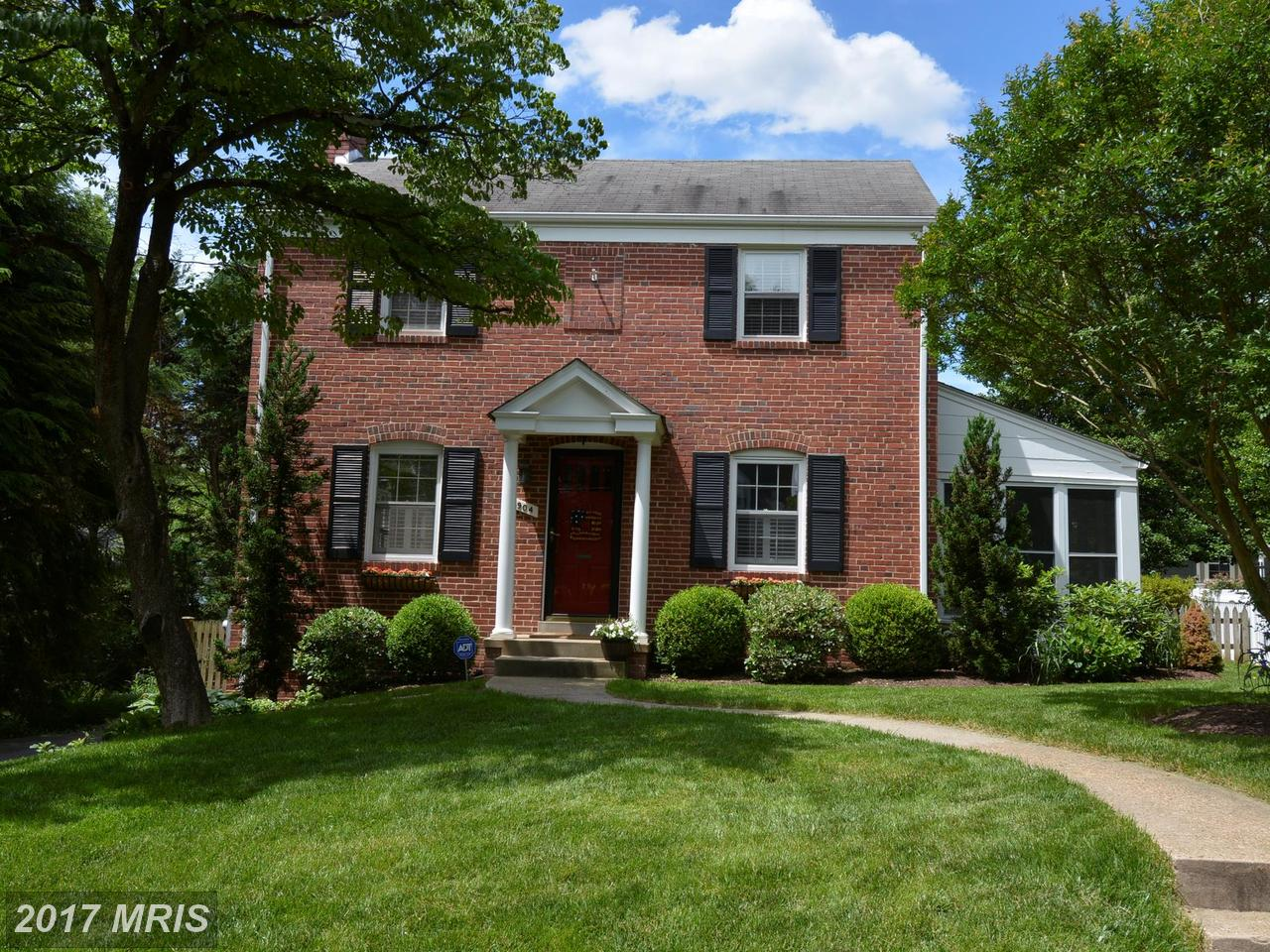 Photo of 9904 INDIAN LN  SILVER SPRING  MD
