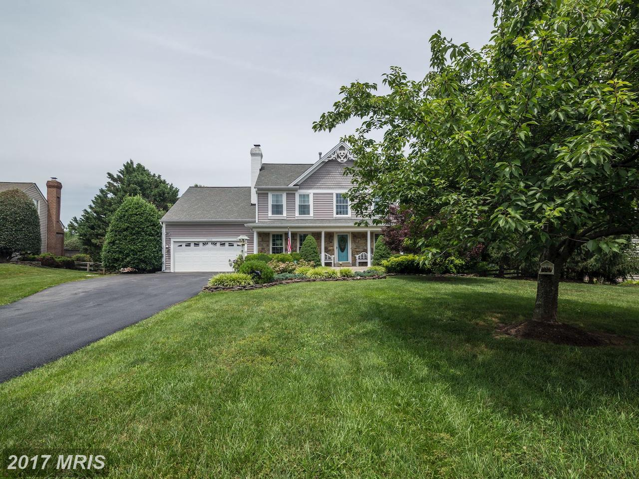 Photo of 19613 BRUNER WAY  POOLESVILLE  MD