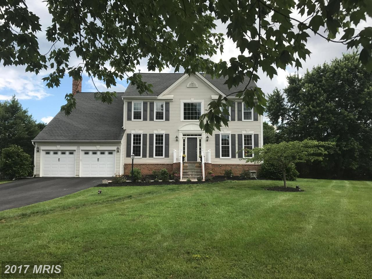 Photo of 20016 HALLER AVE  POOLESVILLE  MD