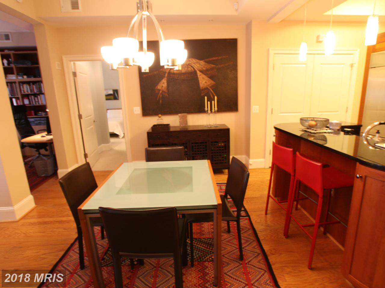 Additional photo for property listing at Hi-Rise 9+ Floors, Other - BETHESDA, MD 4821 MONTGOMERY LN #104 Bethesda, Maryland,20814 Stati Uniti