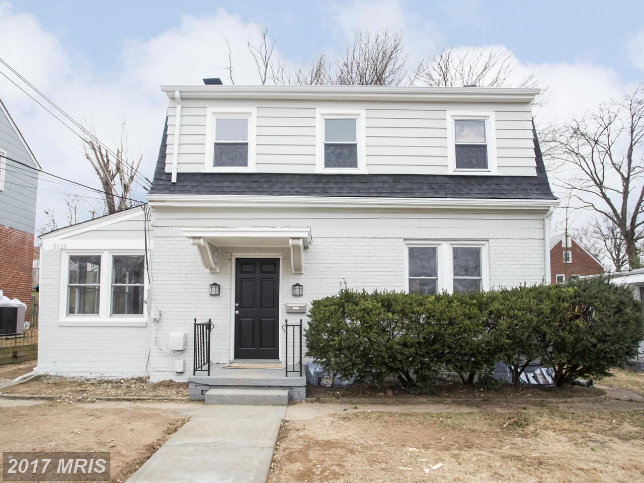 Photo of 5113 UPSHUR ST  BLADENSBURG  MD