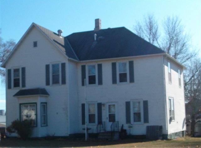 Real Estate for Sale, ListingId: 31778834, Sherburn,MN56171