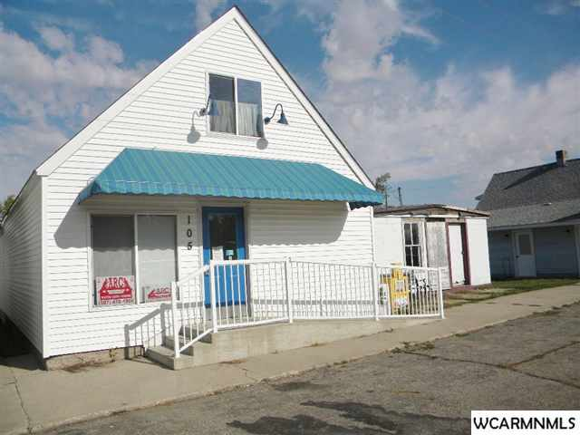 Real Estate for Sale, ListingId: 31780001, Lynd,MN56157