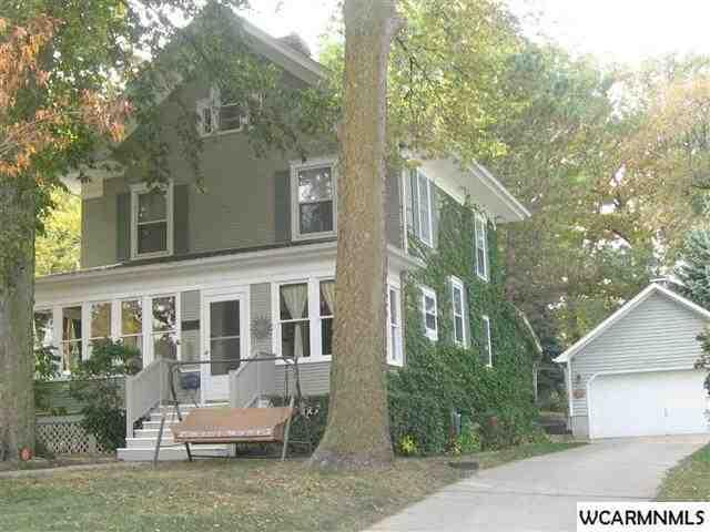 Real Estate for Sale, ListingId: 31779221, Fairmont,MN56031