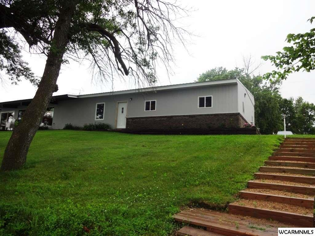 Real Estate for Sale, ListingId: 31777844, Hendricks,MN56136