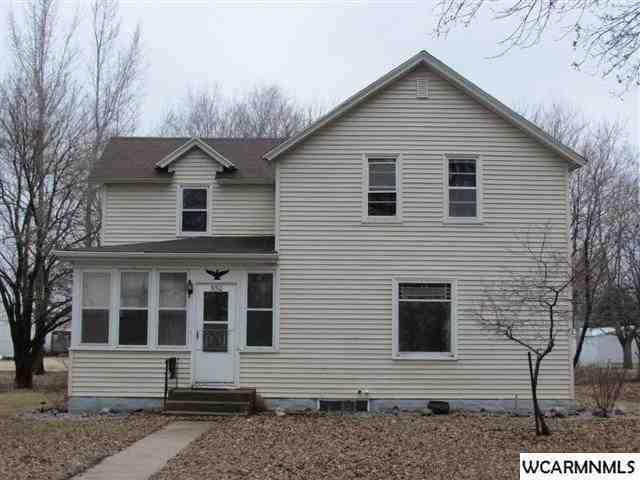 Real Estate for Sale, ListingId: 31779227, Trimont,MN56176