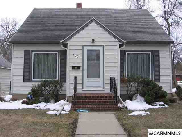 600 Mary Ave SE, Willmar, MN 56201