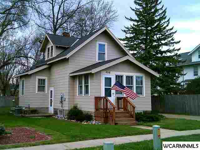 408 Trott Ave SE, Willmar, MN 56201