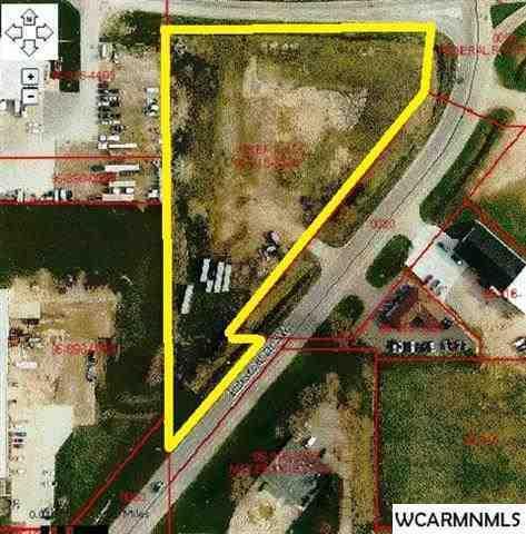 Real Estate for Sale, ListingId: 31780307, Willmar,MN56201