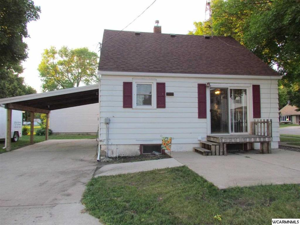 201 Broadway, Ormsby, MN 56162
