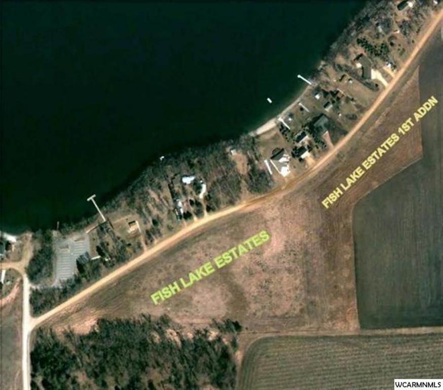 Lot 7 S Shore Drive Windom, MN 56101
