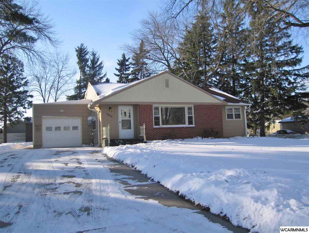 Real Estate for Sale, ListingId: 31777824, Willmar,MN56201