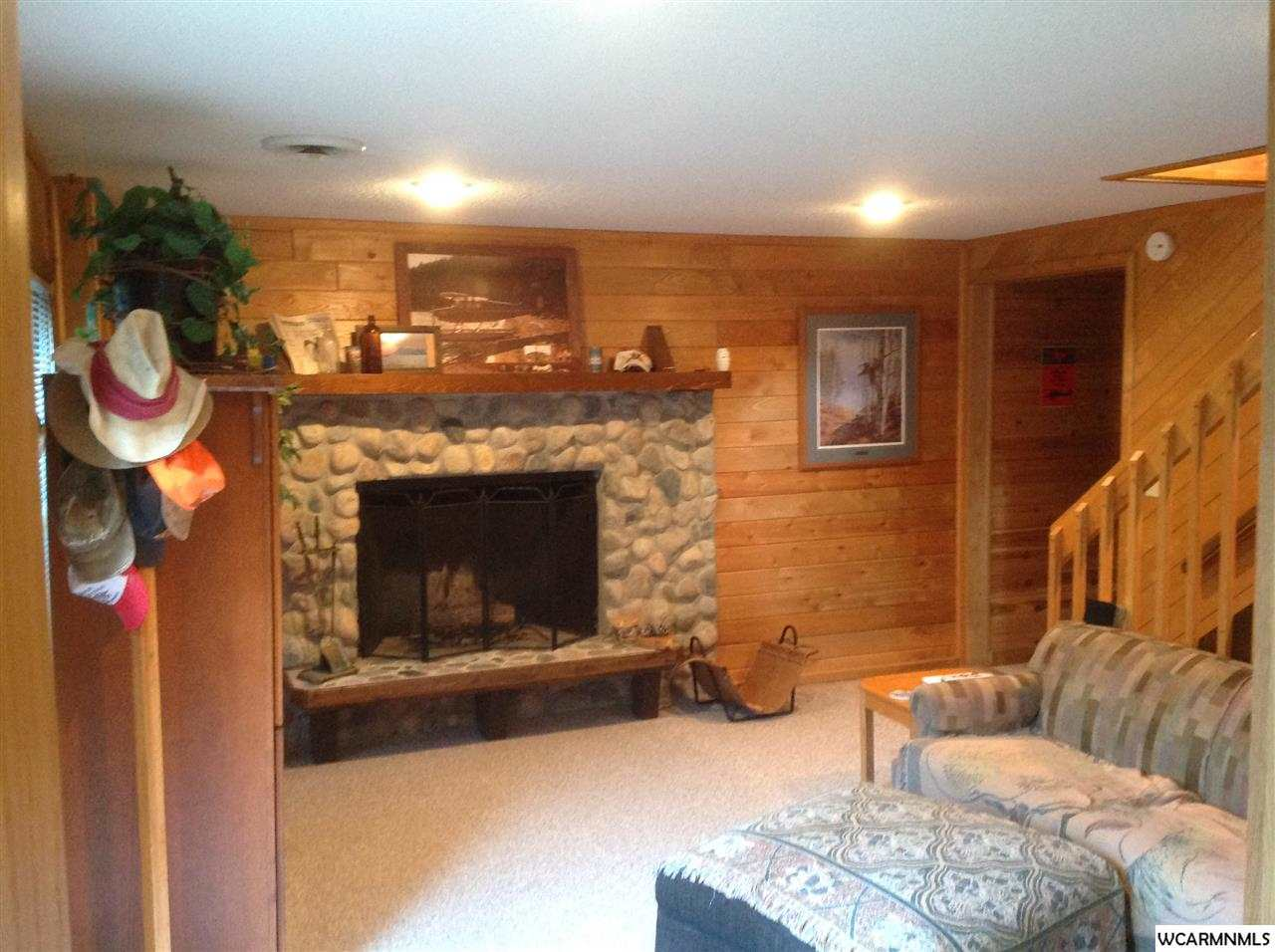 50631 Evergreen Point, Alder, MN, 56657 -- Homes For Sale