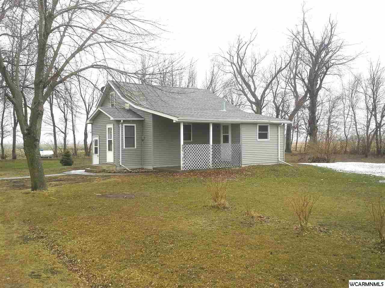 Real Estate for Sale, ListingId: 31779744, Storden,MN56174