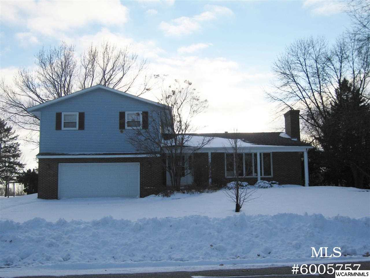 1109 27th St NW, Willmar, MN 56201