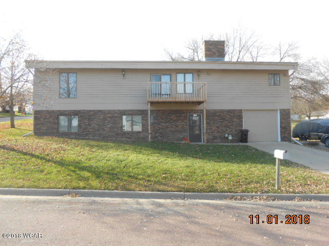 420 Bonnie Street Windom, MN 56101